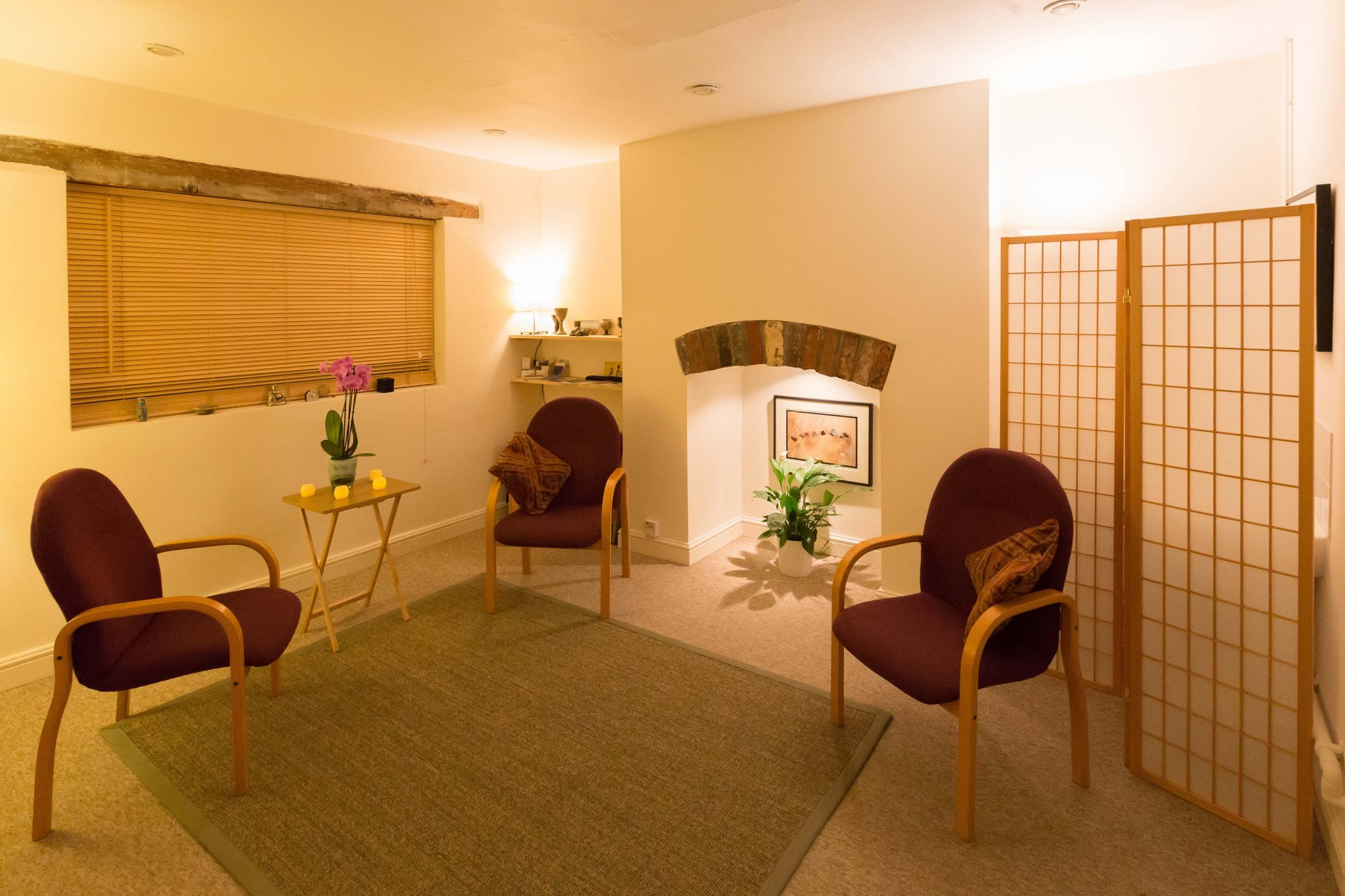 Room Hire - R3 Therapies
