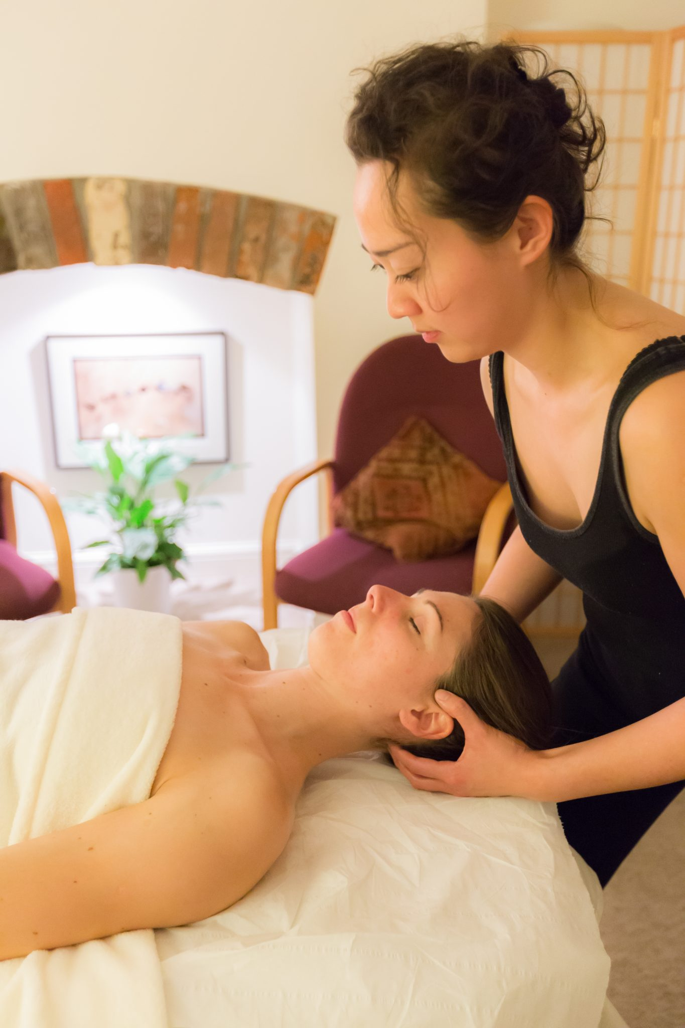 Therapies - Massage