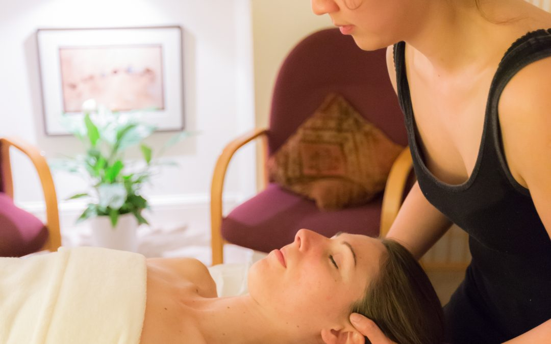 Massage therapy: working with you to heal body and mind