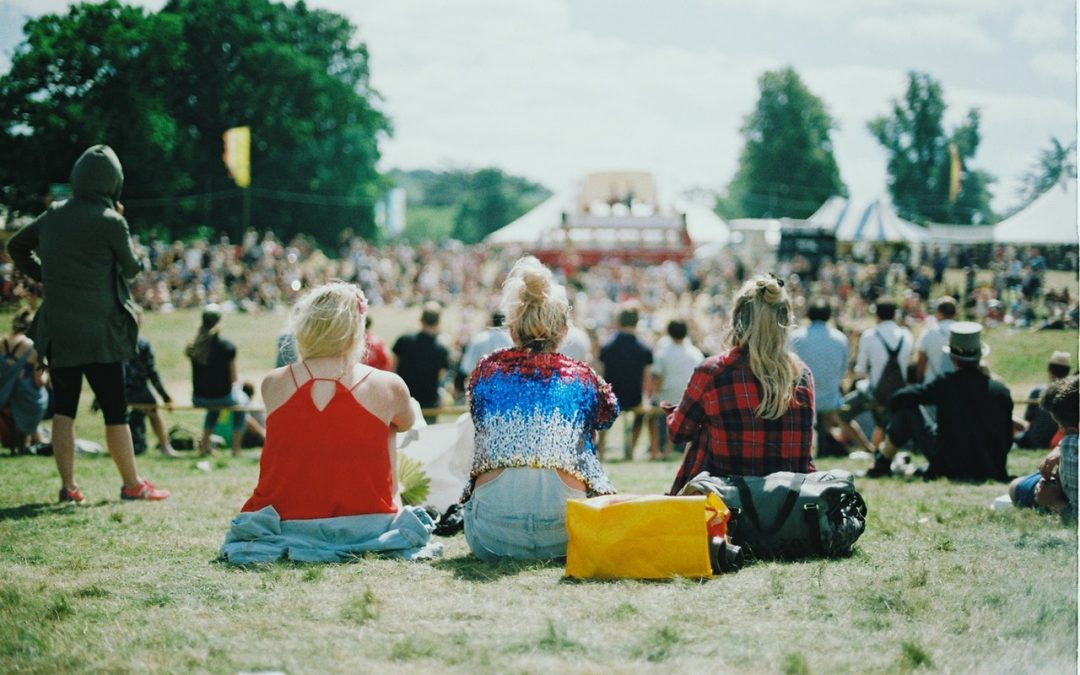 Going to WOMAD?