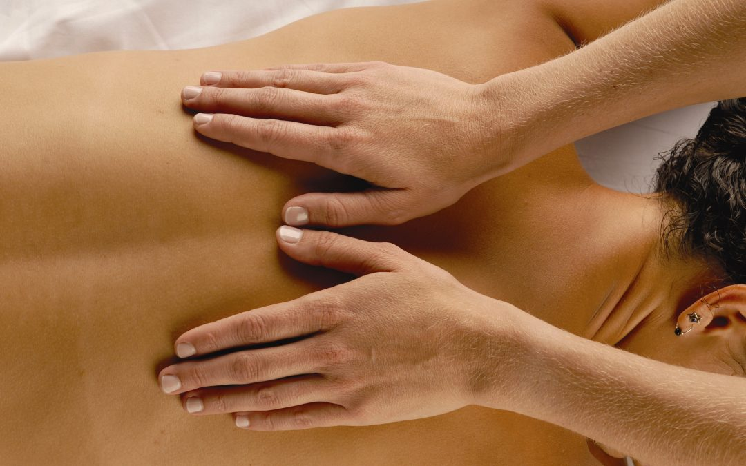 The Power of Combined Massage & Reflexology