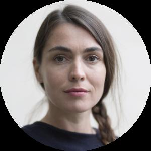 Tara Silverhorn - Craniosacral Therapist