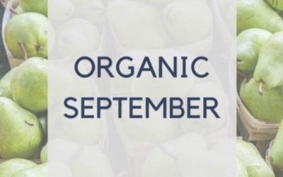 Organically nutritious: benefits of choosing organic