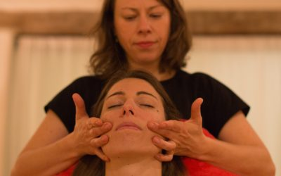 What is Indian Head Massage?