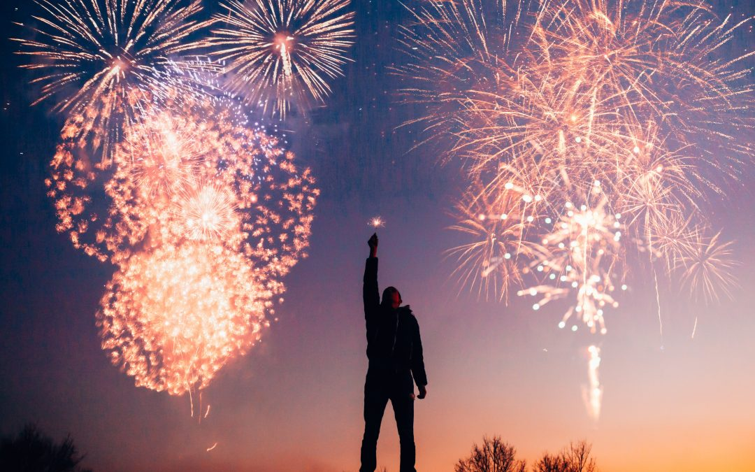 Top tips for a positive and uplifting January