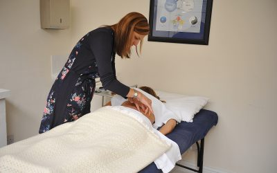 Acupuncture to Treat Colds, Coughs and Flu