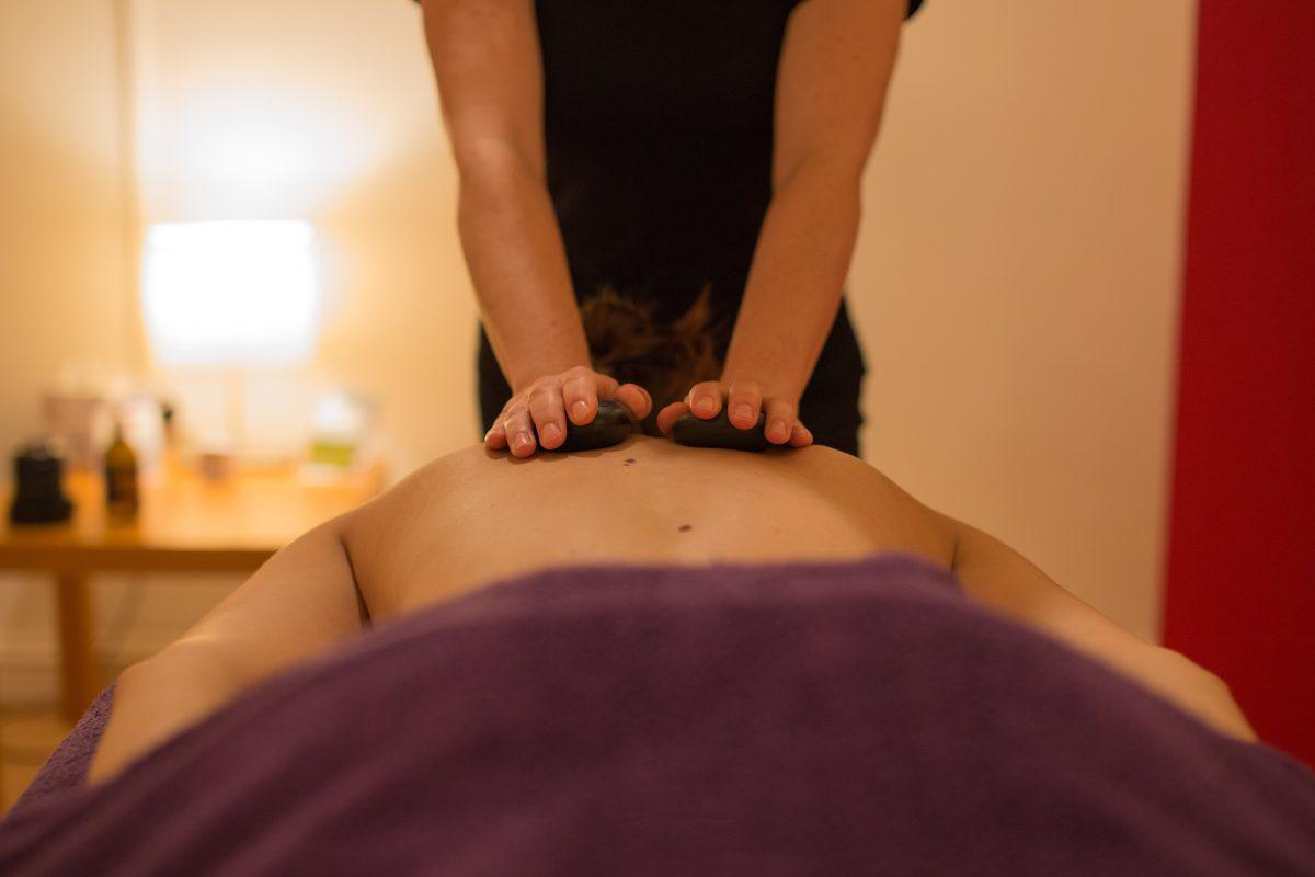Massage at Alma Vale Centre